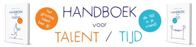 Handboek voor Talent
