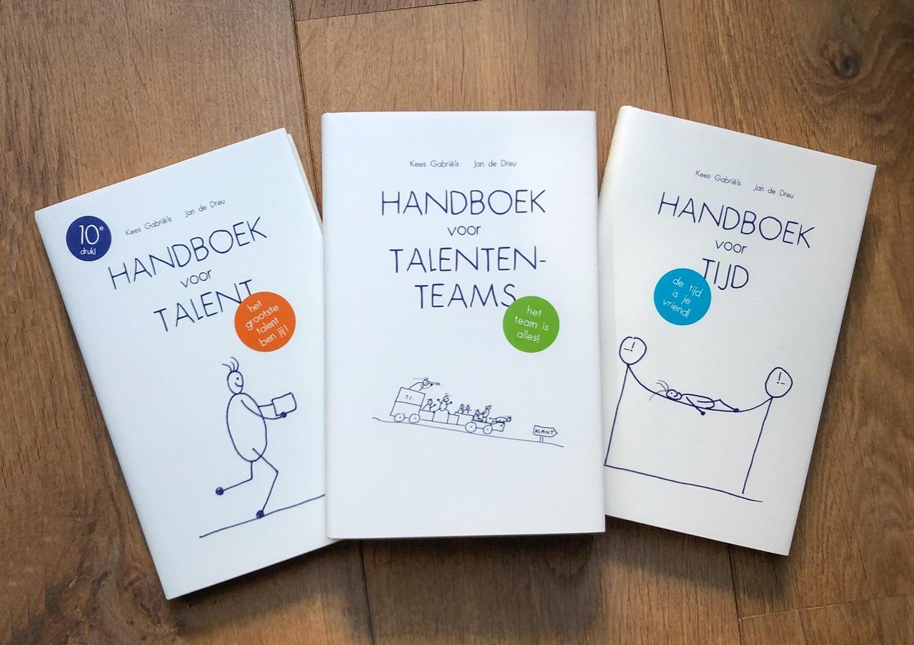 handboek serie